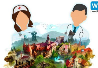 Aglomeracja Wałbrzyska dla Medyka