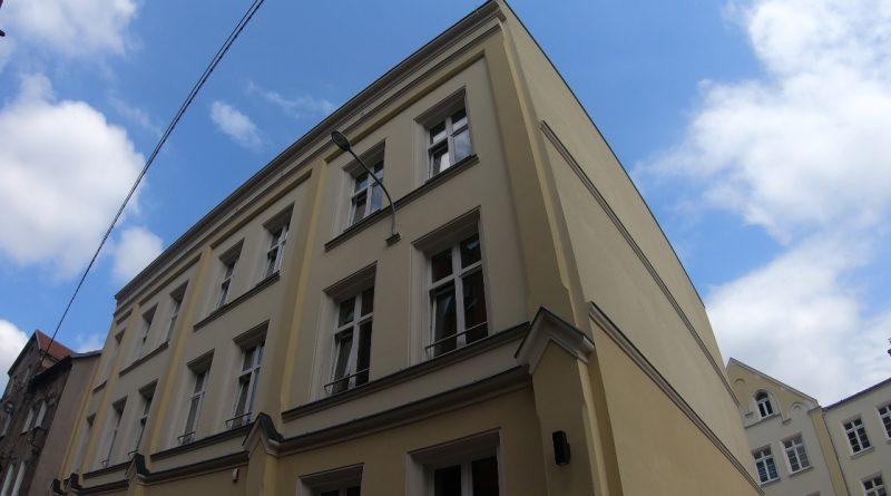 Prace nad Wałbrzyskim Inkubatorem Przedsiębiorczości zakończone