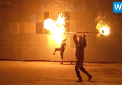 Zapraszamy na V Dolnośląski Festiwal Ognia