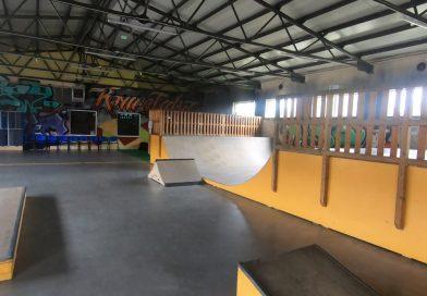Wałbrzyski Skatepark będzie zupełnie innym miejscem. Jakie są plany?