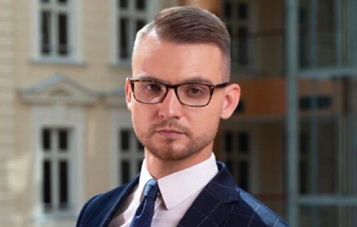 Piotr Wojtyczka nowym prezesem WSSE