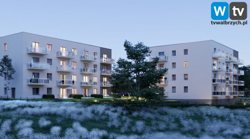 Elegancka Husarska – nowe mieszkania na Podzamczu