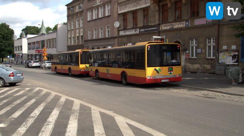 Bilety autobusowe podrożeją